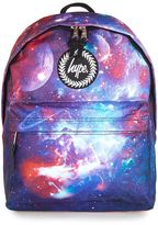 Hype Deep Purple Pink Space Backpack*