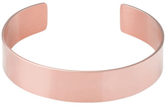 ROSEFIELD Lois Bar Bangle