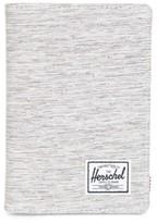 Herschel Men's Raynor Passport Holder - Grey