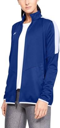 Under Armour Women's UA Rival Knit Jacket