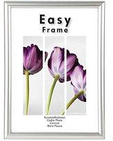 Camilla And Marc Innova Editions 24 x 30 cm/ 12 x 9-inch Easy Frame, Silver