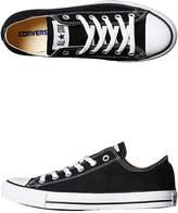 Converse Womens Chuck Taylor All Star Lo Shoe Black
