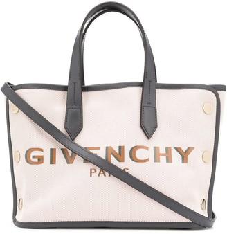 Givenchy mini Bond shopper tote bag