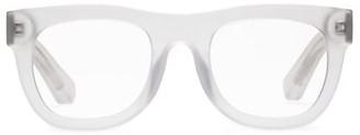 Caddis D28 50MM Large Square Blue Light Optical Glasses