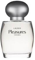 Estee Lauder Pleasures For Men Cologne Spray 50ml