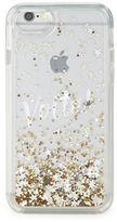 Kate Spade Voila Glitter iPhone 7 Case