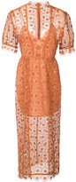 Alice McCall Californian dress - women - Polyester - 14
