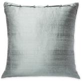 Ann Gish French Knot Silk Pillow