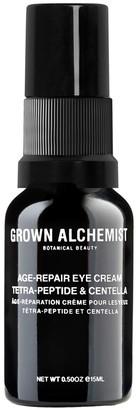 GROWN ALCHEMIST 15ml Age-repair Eye Cream