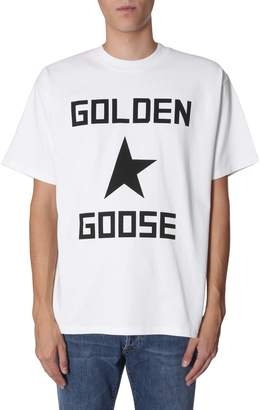 "Golden Goose ryo"" t-shirt"