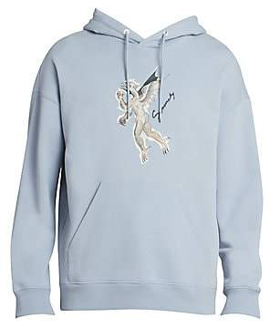 Givenchy Men's Icarus Graphic Hoodie
