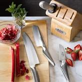 Global Classic 5-Piece Knife Set