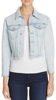 RES Denim Fraya Jacket
