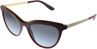 Dolce & Gabbana Women's Dg4335 54Mm Sunglasses