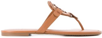 Tory Burch Miller signature sandals