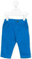 Boss Kids - casual trousers - kids - Cotton - 6 mth