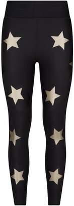 ULTRACOR High-Waist Star Leggings