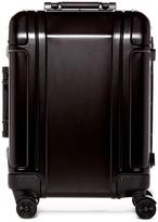 Zero Halliburton Carry-On 4 Wheel Spinner