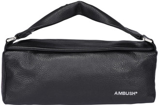 Ambush Logo Clutch
