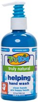 TruKid Helping Hand Wash - Light Citrus - 8 oz
