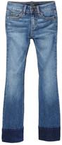 Joe's Jeans Joe&s Jeans High Wasted Flare Jean (Big Girls)