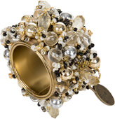 Mackenzie Childs Precious Metals Napkin Ring