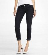 Express Stella Cropped Jean Legging