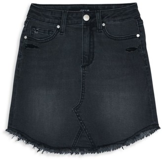Joe's Jeans Girl's The Abigail Denim Skirt