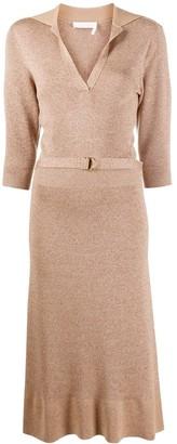 Chloé Knitted Dress