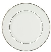 Waterford Crystal Kilbarry Platinum Dinner Plate