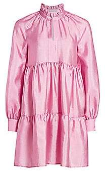 Stine Goya Women's Jasmine Babydoll Dress