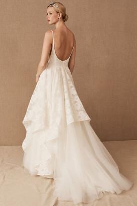 Hayley Paige Halen Gown