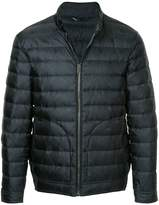 Gieves & Hawkes quilted casual jacket