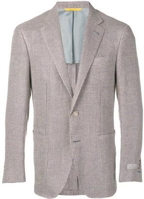 Canali classic formal blazer