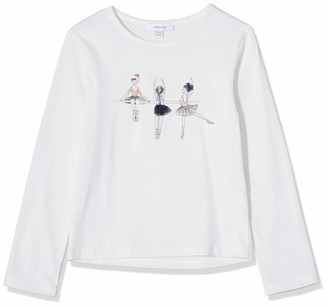 Absorba Boutique Girl's 9M10064 T-Shirt