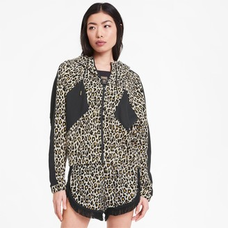 Puma x CHARLOTTE OLYMPIA Tailored for Sport Women's AOP Track Jacket