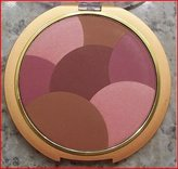 Milani Powder Mosaics PLUM DELISH- Powder Blush Highlighter brozer by