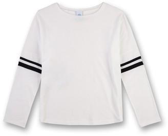 Sanetta Girl's 243957 Sport Shirt