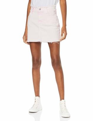 Replay Women's W9235 .000.8069395 Skirt