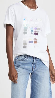 MM6 MAISON MARGIELA Color Story T-Shirt