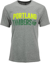 adidas Men's Portland Timbers Fat Stack T-Shirt