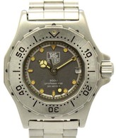 Tag Heuer 3000 Professional200 932.208 Stainless Steel Quartz 28mm Women