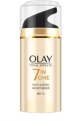 Olay Total Effects Uv Day Cream Travel Size 15Ml