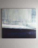 "John-Richard Collection Driven"" Abstract Giclee"