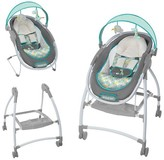 Ingenuity InReach Mobile Lounger and Bouncer - Quincy