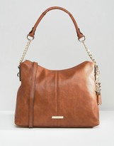 Dune Donatella Shoulder Bag With Tassel