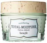 Benefit Cosmetics Total Moisture Facial Cream, 48.2g