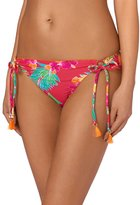Hobie Tropical Locales Adjustable Hipster Bikini Bottom