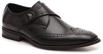 Unlisted Bryce Monk Strap Slip-On