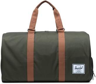 Herschel Novel Top-Zip Duffel Bag